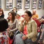 Meeting Literature - foto