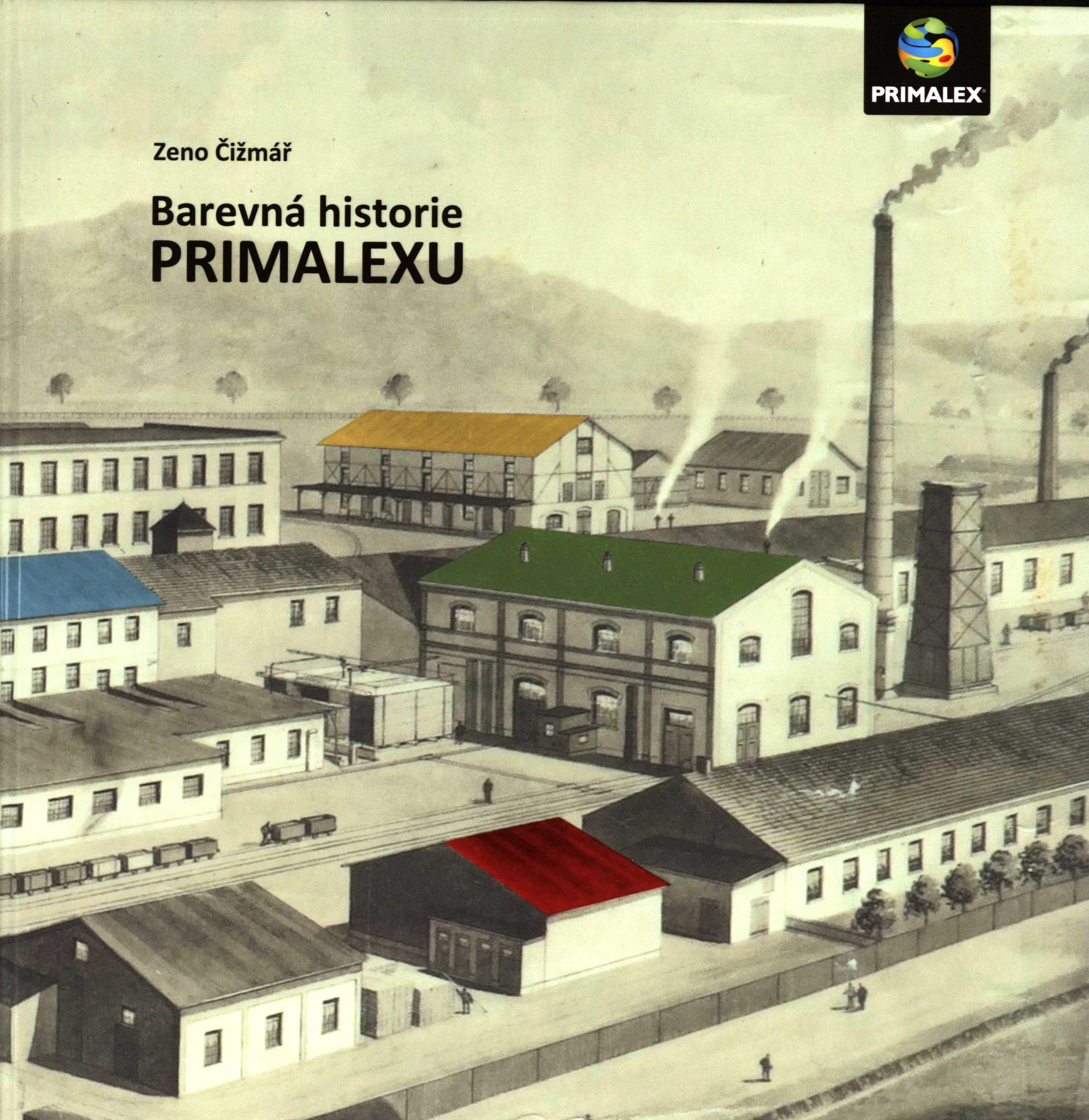 Barevná historie Primalexu