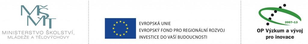 Logo projektu OP VaVpI MŠMT ČR