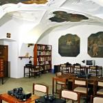 hudební kabinet