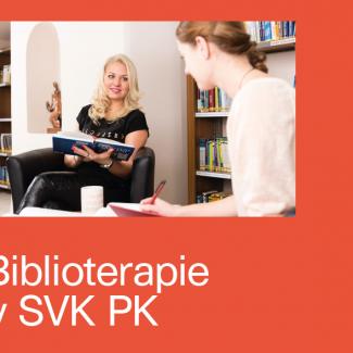 Biblioterapie pro veřejnost