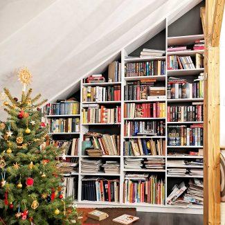 Ukaž svoji knihovnu! - známe vítěze