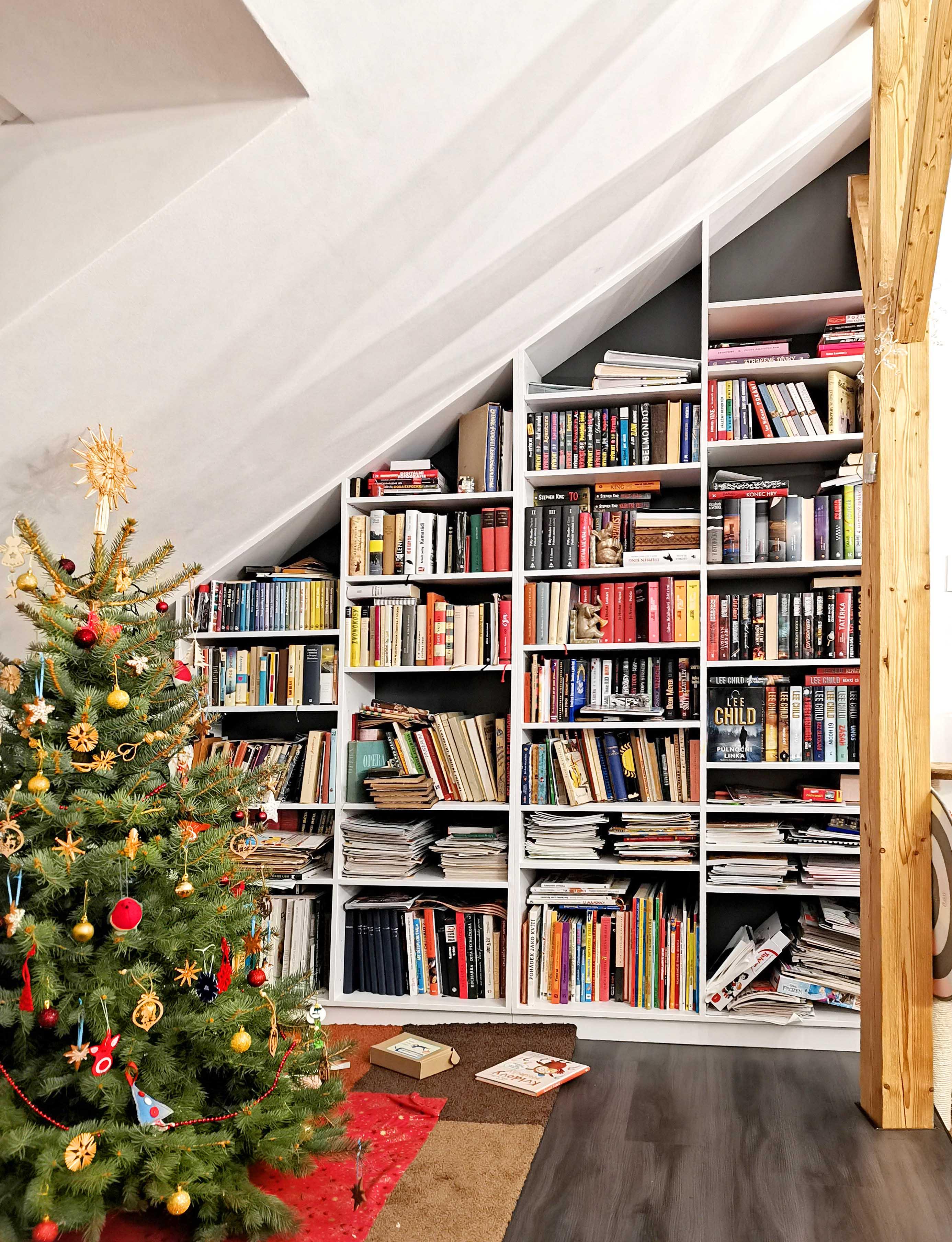 Ukaž svoji knihovnu! – známe vítěze
